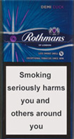 Rothmans Demi Click Purple