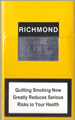 Richmond Klan Cigarettes pack