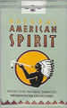 AMERICAN SPIRIT MEDIUM SP KING Cigarettes pack