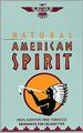 AMERICAN SPIRIT MEDIUM BOX KING Cigarettes pack